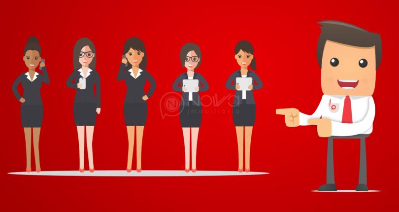 A importância das mulheres no mercado detrabalho