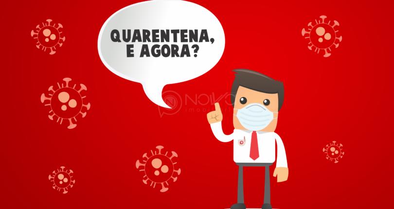 Coronavírus: 7 ideias do que fazer na quarentena