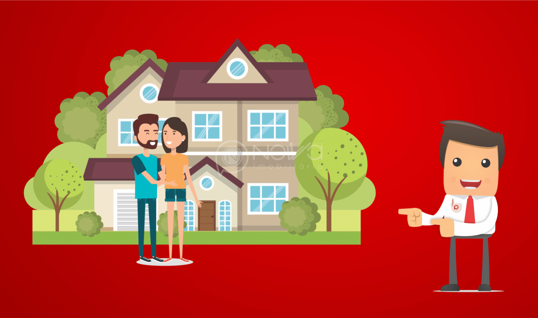 Pensando em morar juntos? Veja 3 dicas para saber como escolher a casa perfeita!
