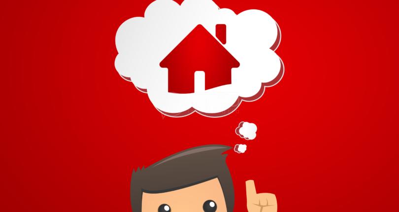 Como alcançar o sonho da casa própria?