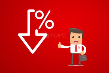 taxa Selic baixa pode ajudar a comprar seu imóvel