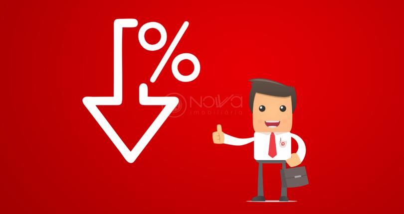 Descubra como a taxa Selic baixa pode ajudar a comprar seu imóvel