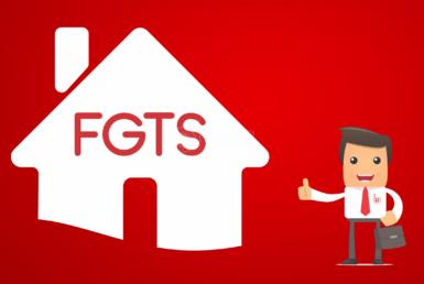 casa própria FGTS