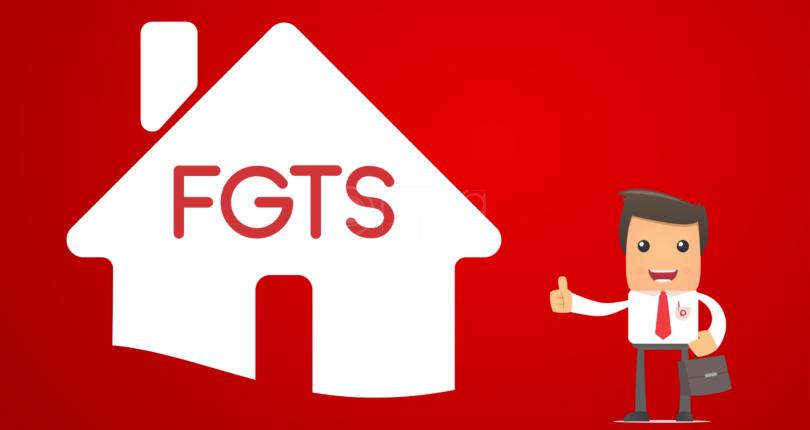 O FGTS ajuda você a realizar o sonho da casa própria